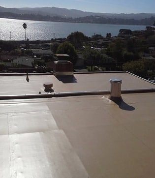 IB Roof Systems By ARS Roofing